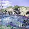 """Pura Pura Skatepark Community Center"" Bolivia se prepara para un nuevo skatepark en La Paz."