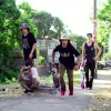 PLX Aint Worryng Bout Nuthin_Nicaragua Tour 2014, full video.