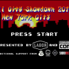All City Showdown NYC 2013.