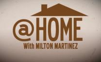 @Home with Milton Martinez / Creature Skateboards.
