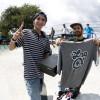 PLX Ghost Contest / Skatepark Guachipelín, Escazú.