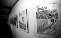 Documentando Skateboarding / un año en Stand By.