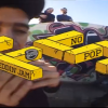BLOCK SHREDDIN' JAM III / ¡no pop!