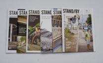 El año en fotos / 12 fotografías en Blanco y Negro publicadas en nuestras ediciones impresas del 2014.