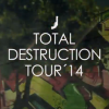 ‪Black Revolver Total Destruction Tour.‬