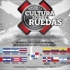 Cultura Sobre Ruedas 2015 / Domingo 2 de Agosto, Panamá.