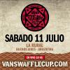 Vans presenta… Vans Waffle Cup 2015.