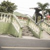 Bryan Gutiérrez desde Capira – Skateboarding Panama.