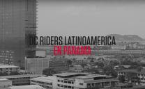 DC Riders Latinos en Panamá