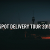 Levi's Skateboarding Presents: Spot Delivery Tour.