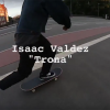 "Isaac Valdes ""Trona"" / Vagabond clip."