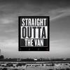 SUPRA Straight Outta The Van Tour.
