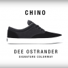 SUPRA Chino: Dee Ostrander Signature Colorway.