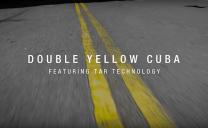 SUPRA Crown Coalition Double Yellow Cuba.