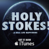 Holy Stokes! A Real Life Happening ahora disponible en iTunes.