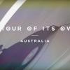 """DC SHOES: EVAN SMITH – """"A TOUR OF ITS OWN"""" AUSTRALIA."""