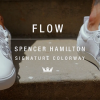 SUPRA: Spencer Hamilton Flow Signature Colorway.