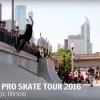 Chicago Demo: Vans Skate Team.