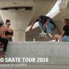 Boston Demo: Vans Skate Team.