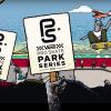 Vans Pro Skate Park Series Malmo 2016.