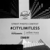 "Herschel ""Street Photo Contest"" #CITYLIMITLESS Costa Rica."