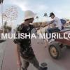 Kilómetros recorridos / Mulisha Murillo.