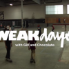 WEAKDAYS: ACTIVE
