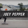 Joey Pepper para Politic Brand