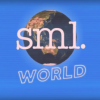 Sml. World Ep 1 – Mark Suciu, Sammy Montano y Justin Drysen.