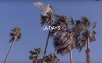 Converse CONS x Polar Skate Co – «LA Days»