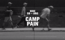 Nike's «Camp Pain» Video