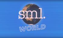 Sml. World Ep 2 – Sammy Montano