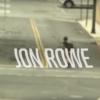 """Jon Rowe – Venue """"Gospel"""" (2017)"""