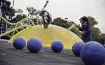 Documentando Skateboarding / Archivos Argentina Parte 2.