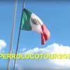 #Perrolocotour2017 México DF / Parte 1.