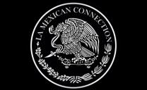 Tony Molina en La Mexican Connection.