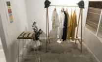 Instalación n.01 / Solowood & Vagabond promo.