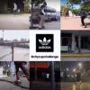 adidas Skateboarding presenta #citycupchallenge