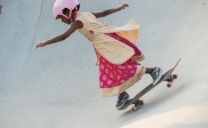Atita Verghese & Lizzie Armanto: Power Of Girls Skateboarding In India.