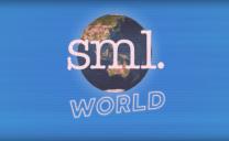 Sml. World Ep 4 – Danny Garcia & Sammy Montano en Downtown LA.