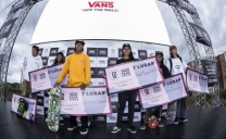 Vans Park Series Colombia – National Championship 2018.