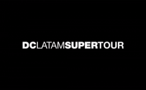 DC SHOES – DC LATAM SUPERTOUR.