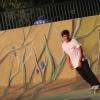 "Stranger Skateboards – Mauricio ""Telini"" Rodriguez 2018."