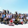 Element Skate Sesión, Centro Cívico de Cartago.