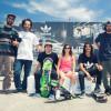 Adidas #3stripes Tour toca asfalto argentino.