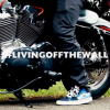 Diego Espinoza || #livingoffthewall