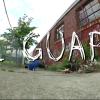 """""""El Guapo"""" / Boston crew."""