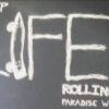 """Keep Life Rolling"" / Paradise Wheels."