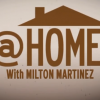 @Home with Milton Martinez / Creature Skateboards.