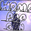 Homo Pop Gun video / por Francisco Saco.